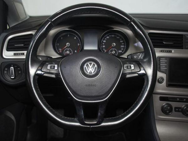 Volkswagen Golf Advance 1.6 TDI BMT 81 kW (110 CV)