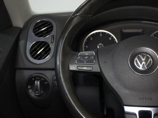 Volkswagen Tiguan  2.0TDI BMT T1 4x2 110