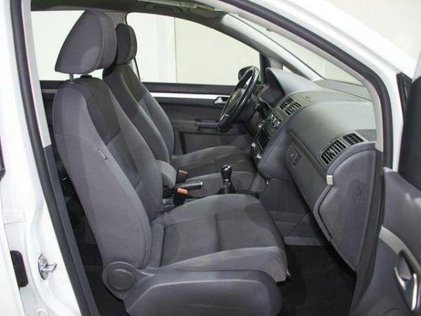 Volkswagen Touran Business 1.6 TDI BMT 77 kW (105 CV)
