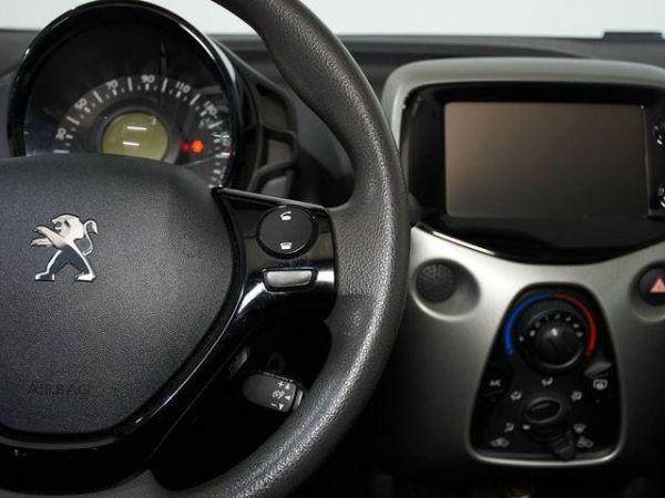 Peugeot 108 1.2 PureTech 60 kW (82 CV)