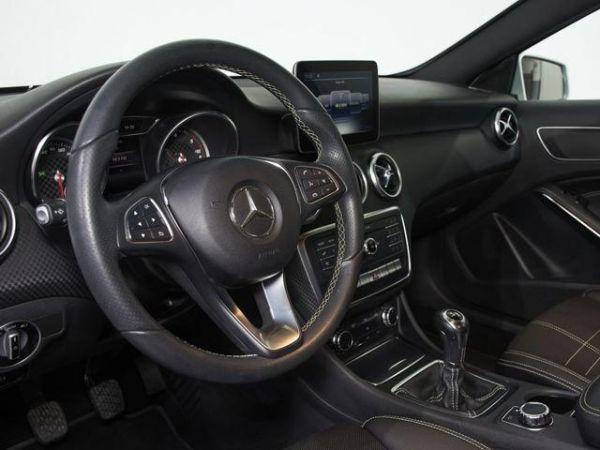 Mercedes Benz Clase A A 180d