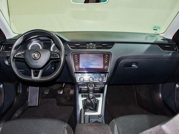Skoda Octavia 1.6 TDI Ambition 85 kW (115 CV)