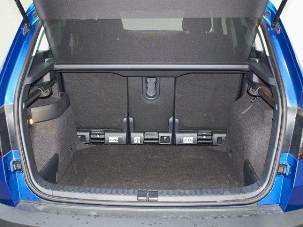 Skoda Karoq 1.6 TDI Ambition DSG 85 kW (115 CV)