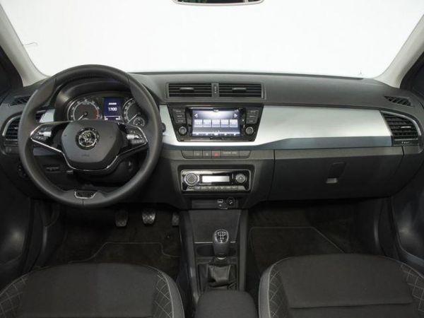 Skoda Fabia 1.0 TSI Ambition Plus 70 kW (95 CV)