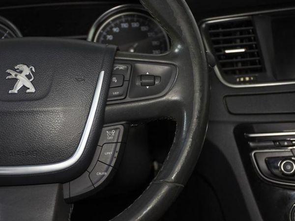 Peugeot 508 2.0 BlueHDI Allure 110kW (150CV)