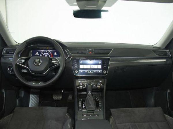 Skoda Superb 1.4 TSI iV P-HEV Style DSG 160 kW (218 CV)
