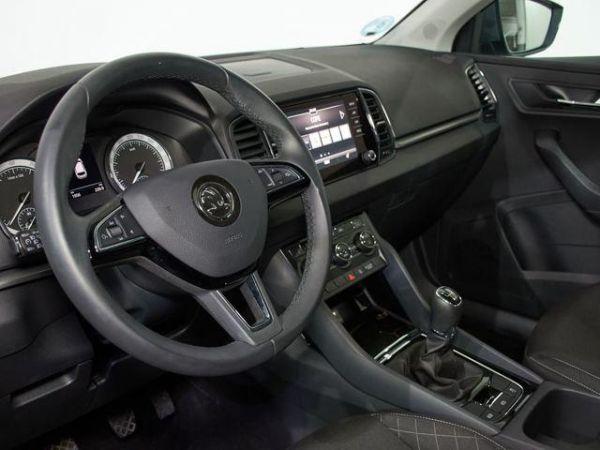 Skoda Karoq 1.0 TSI Ambition 85 kW (115 CV)