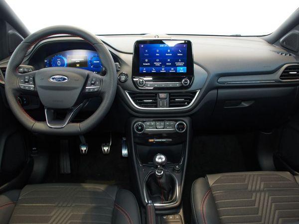 Ford Puma ST-LINE X 1.0 EcoBoost MHEV 92KW (125CV) Euro 6.2