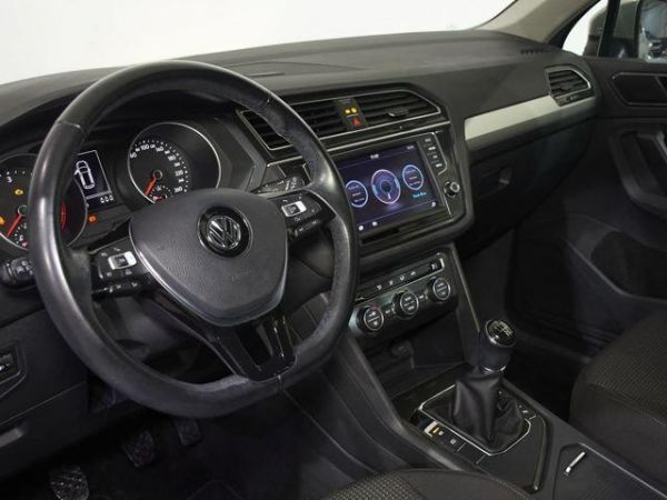 Volkswagen Tiguan Edition 2.0 TDI BMT 110 kW (150 CV)