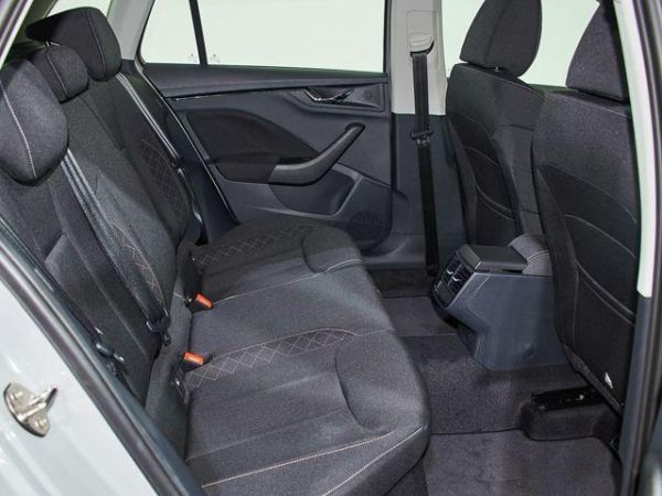 Skoda Kamiq 1.6 TDI Ambition 85 kW (115 CV)