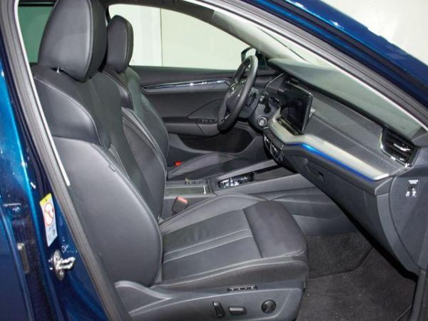 Skoda Octavia 2.0 TDI Style DSG 110 kW (150 CV)