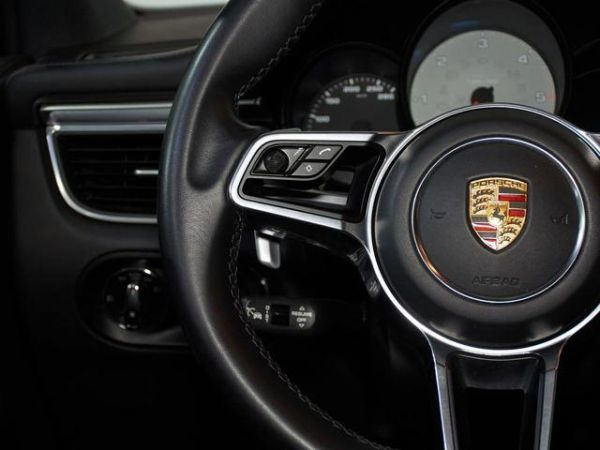 Porsche Macan S Diesel 190 kW (258 CV)