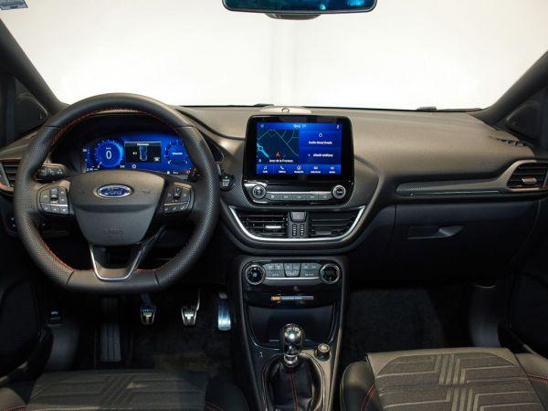 Ford Puma ST-LINE X 1.0 EcoBoost 92KW (125CV) Euro 6.2
