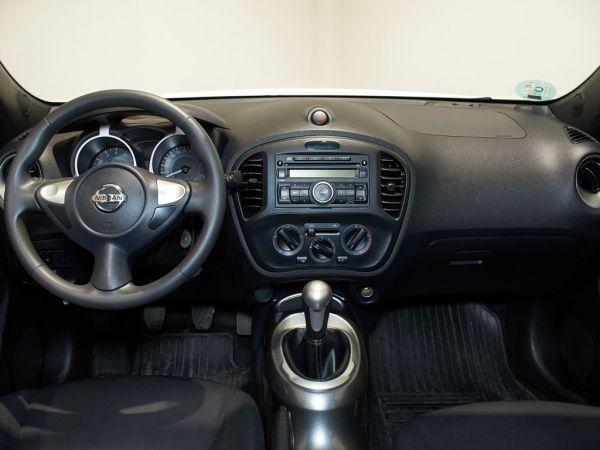 Nissan JUKE Juke 1.6 Acenta 4x2 112