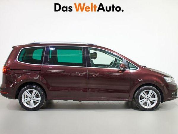 Volkswagen Sharan Advance 2.0 TDI BMT 135 kW (184 CV) DSG