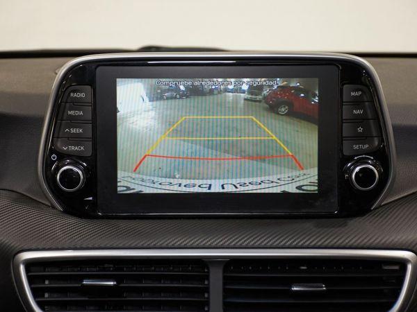 Hyundai Tucson FL GDI 1.6 131CV SLE