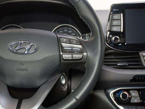 Hyundai i30 5P TGDI 1.0 120CV KLASS