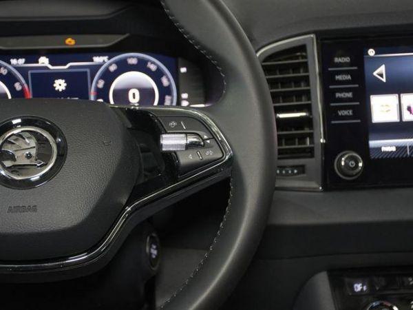 Skoda Karoq 1.6 TDI Ambition 85 kW (115 CV)
