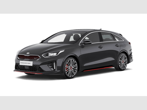 Kia ProCeed segunda mano Madrid