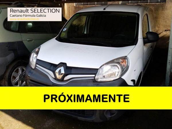 Renault Kangoo Express segunda mano Pontevedra
