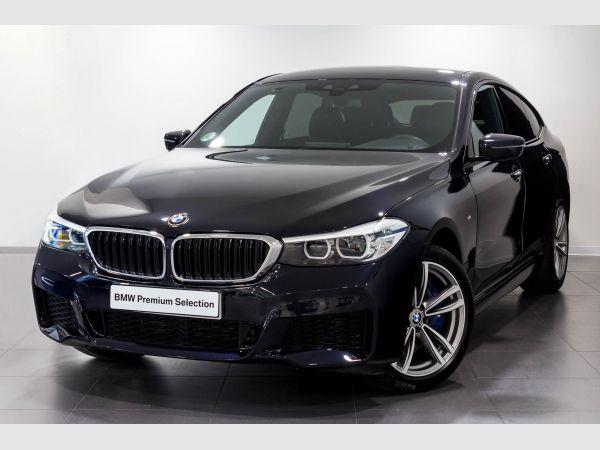 BMW Serie 6 segunda mano Madrid