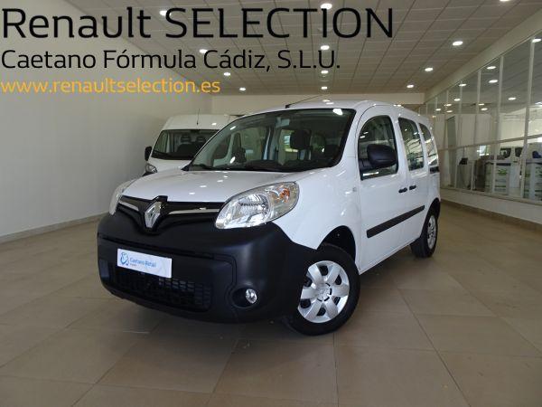 Renault Kangoo segunda mano Cádiz