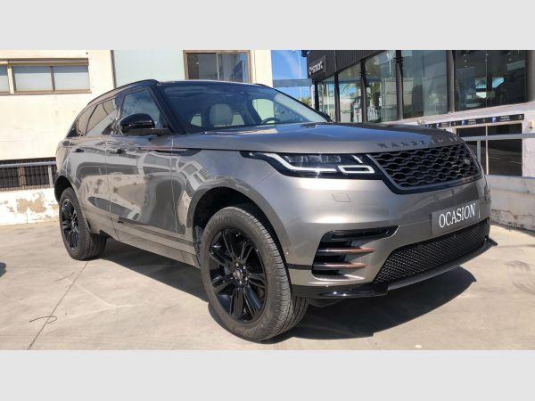 Land Rover Range Rover Velar segunda mano Málaga