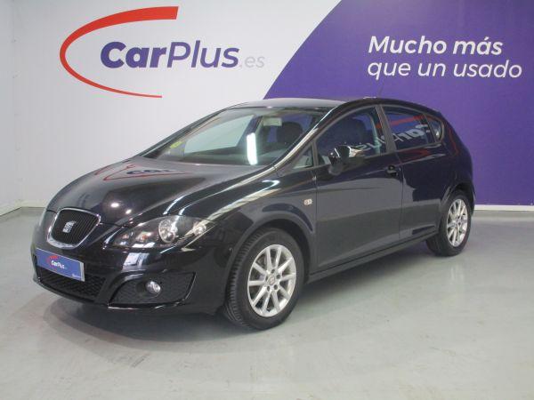 SEAT Leon segunda mano Madrid