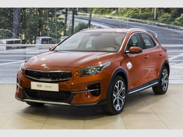 Kia XCeed segunda mano Madrid