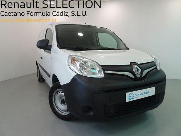 Renault Kangoo Furgón segunda mano Cádiz