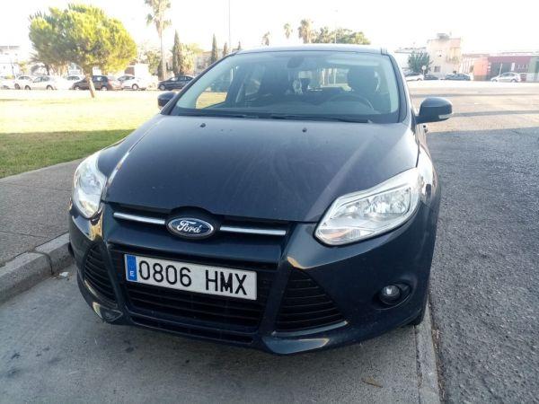 Ford Focus segunda mano Cádiz