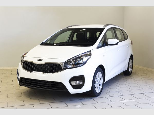 Kia Carens segunda mano Madrid