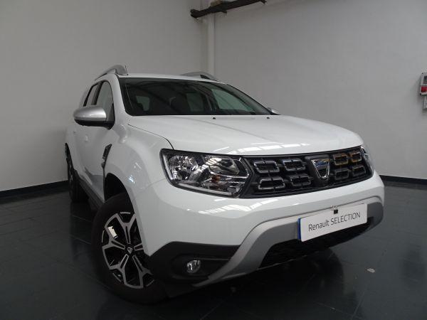 Dacia Duster segunda mano Cádiz