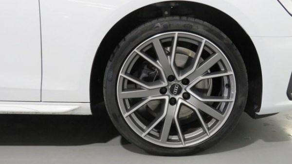 Audi A4 Black line 35 TDI 120 kW (163 CV) S tronic