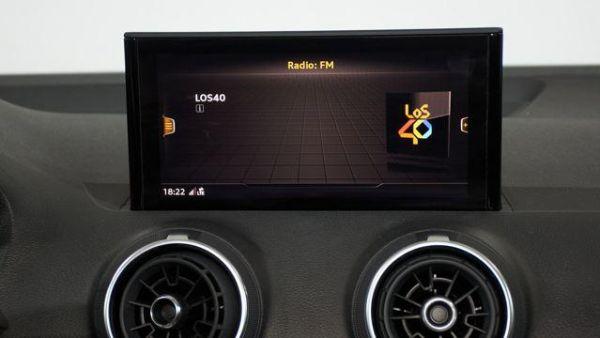 Audi Q2  35 TFSI Sport 110kW