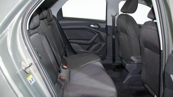 Audi A1 S line 30 TFSI 85 kW (116 CV)