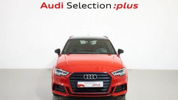 Audi A3 S line 30 TDI 85 kW (116 CV)