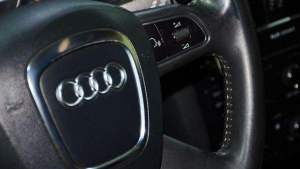 Audi Q5 2.0 TDI quattro 125 kW (170 CV) S tronic