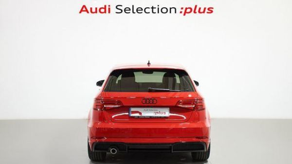 Audi A3 ALL-IN edition 30 TDI 85 kW (116 CV)