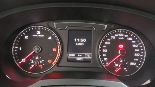 Audi Q3 design edition 2.0 TDI quattro 110 kW (150 CV)