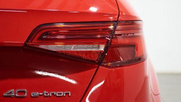 Audi A3 S line 40 e-tron 150 kW (204 CV) S tronic