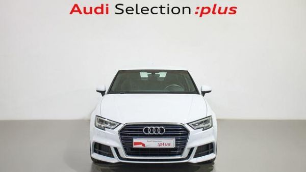 Audi A3 S line 35 TFSI 110 kW (150 CV) S tronic