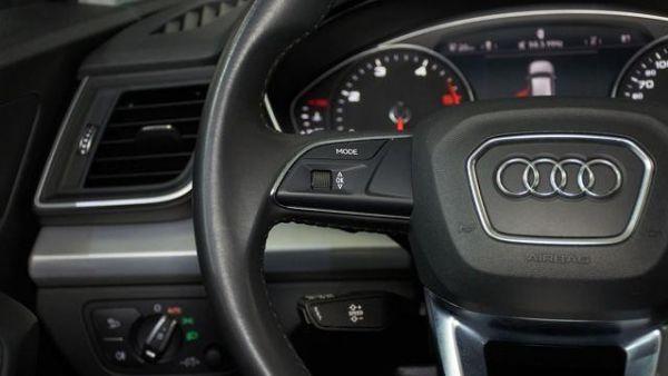 Audi Q5 Competition 55 TFSI E quattro 270 kW (367 CV) S tronic