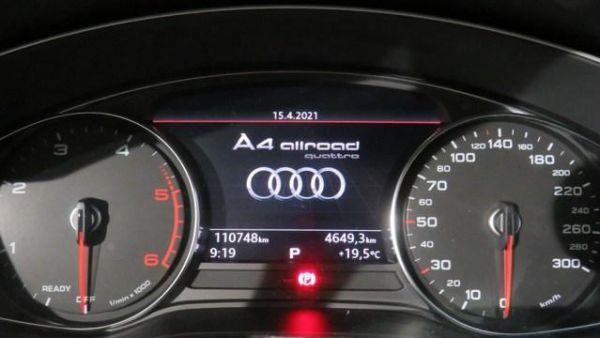 Audi A4 Allroad unlimited edition 2.0 TDI quattro 140 kW (190 CV) S tronic