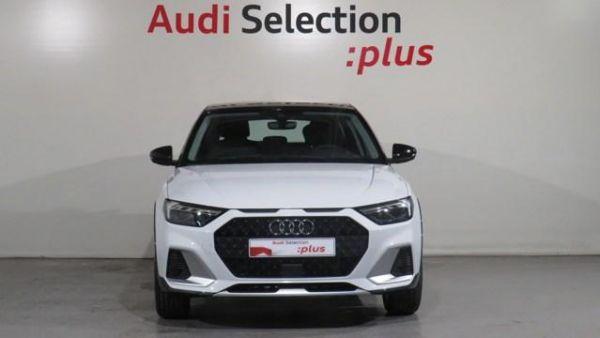 Audi A1 25 TFSI 70 kW (95 CV)