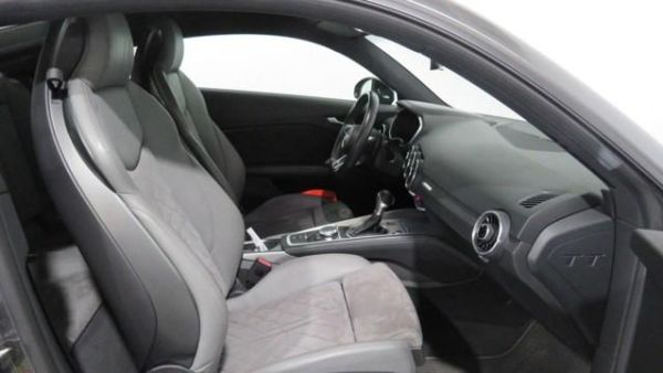 Audi TT 2.0 TFSI Quattro S Tronic 228 kW (310 CV)