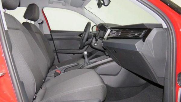 Audi A1 Advanced 25 TFSI 70 kW (95 CV)