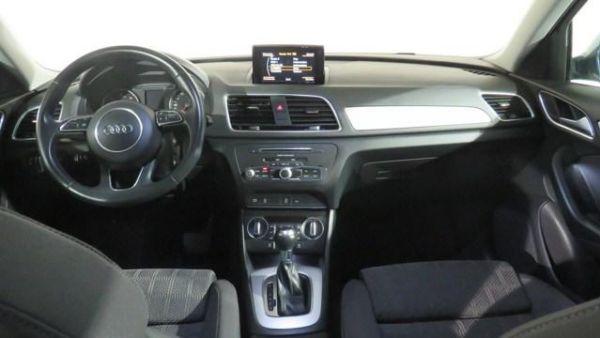 Audi Q3 sport edition 2.0 TDI 110 kW (150 CV) S tronic