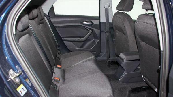 Audi A1 a1 sportback 25 Tfsi Advanced