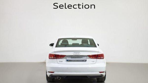 Audi A3 1.6 TDI Sedan